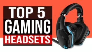 5 Best Gaming Headphones With Mic Under Rs 10,000