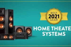 5 Best Home Theater System in India (April 2021)