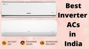 5 Best Air Conditioner Under Rs 25000 in India 2021