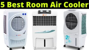 5 Best Air Coolers Under Rs 6000 in India 2021