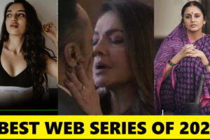 5 Best web series of all time