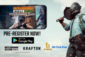 Battlegrounds Mobile India iOS Download Release Date, BGMI For iPhone Launch Latest News