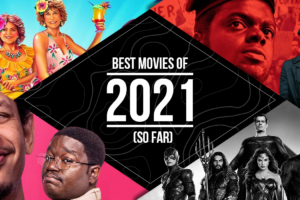 The year 2020 was a strange one for cinema, but 2021 is — sort of — getting back to normal. Streaming services are still going